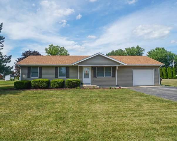 510 S Park Drive, Monticello, IN 47960 (MLS #202027134) :: The Romanski Group - Keller Williams Realty