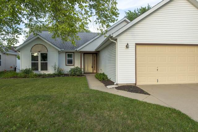 3417 Sibley Lane Lane, Lafayette, IN 47909 (MLS #202027168) :: The Romanski Group - Keller Williams Realty