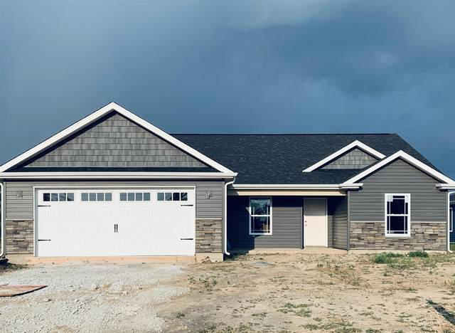 1430 Stafford Drive, Kokomo, IN 46902 (MLS #202027194) :: The Romanski Group - Keller Williams Realty