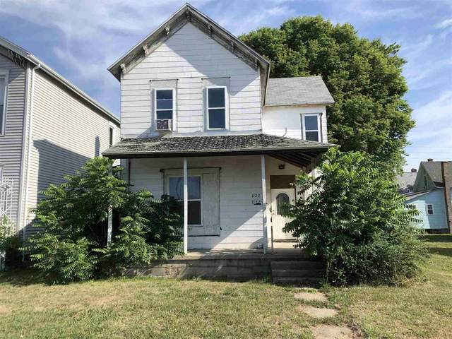 1122 E Market Street, Logansport, IN 46947 (MLS #202027220) :: The Romanski Group - Keller Williams Realty