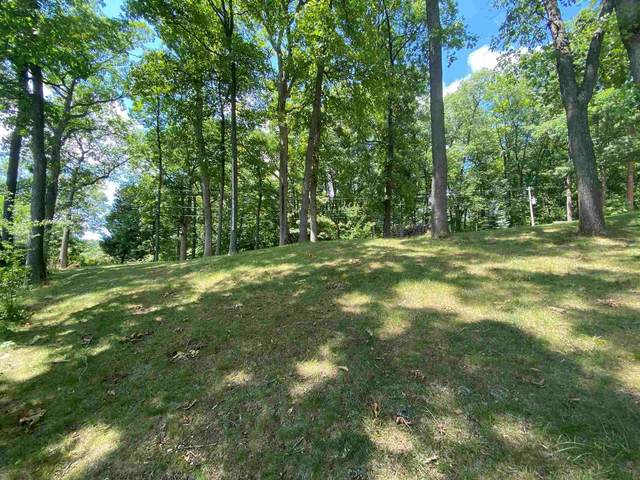 Lot 20 Lane 650Bd Snow Lake, Fremont, IN 46737 (MLS #202027678) :: Parker Team