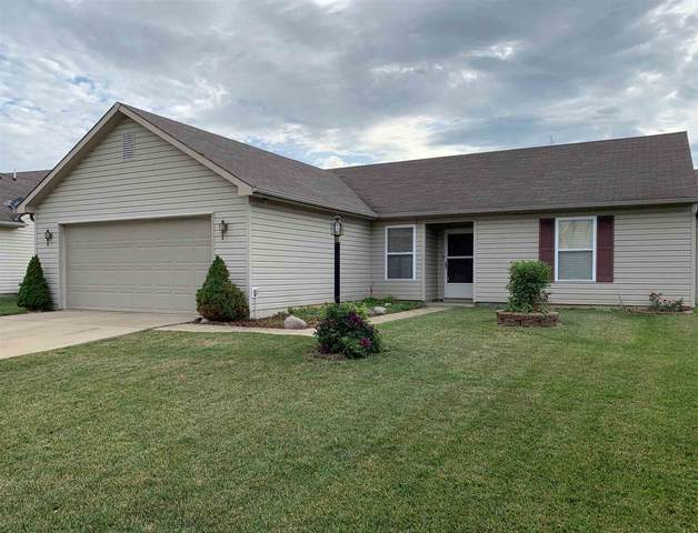 1022 Springwater Road, Kokomo, IN 46902 (MLS #202027911) :: The Carole King Team
