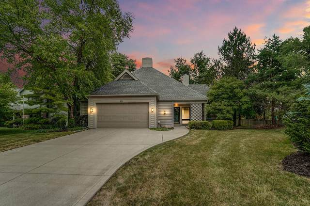 521 Stockade Drive, Fort Wayne, IN 46825 (MLS #202027964) :: Hoosier Heartland Team | RE/MAX Crossroads