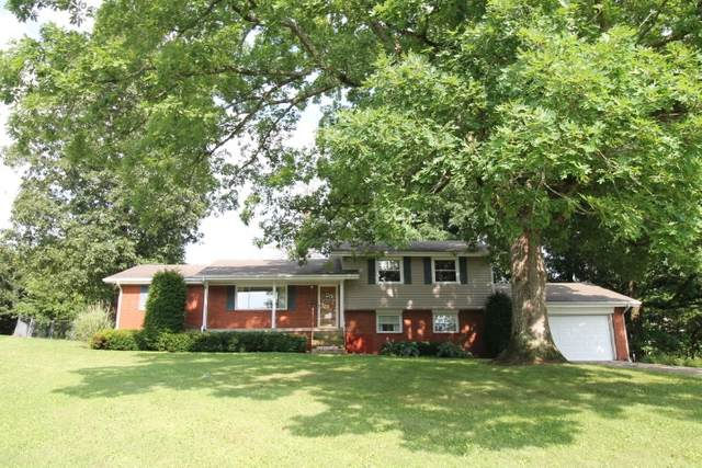 226 Foster Drive, Attica, IN 47918 (MLS #202028208) :: Hoosier Heartland Team | RE/MAX Crossroads