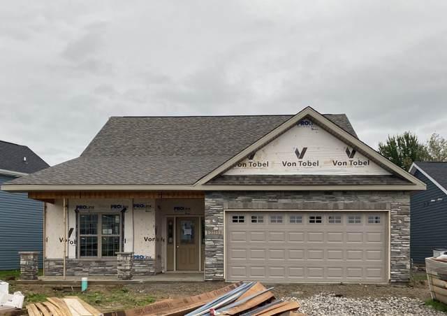 2223 Poplar Boulevard, Frankfort, IN 46041 (MLS #202028275) :: The Romanski Group - Keller Williams Realty