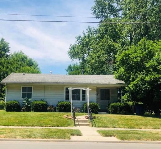 2810 S Nebraska Street, Marion, IN 46953 (MLS #202028404) :: The Romanski Group - Keller Williams Realty