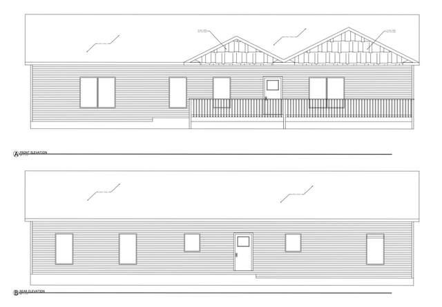 40 Sherwood Lane, Bedford, IN 47421 (MLS #202028408) :: Aimee Ness Realty Group