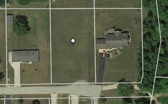 TBD Glen Dee Lane, Roanoke, IN 46783 (MLS #202028476) :: Hoosier Heartland Team | RE/MAX Crossroads