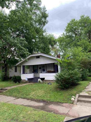 1337 Miner Street, South Bend, IN 46617 (MLS #202028576) :: Hoosier Heartland Team | RE/MAX Crossroads