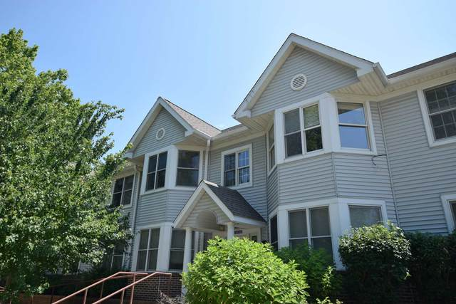 359 S Madison Street, Bloomington, IN 47403 (MLS #202028599) :: Hoosier Heartland Team | RE/MAX Crossroads