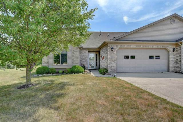 1516 Coventry Court, Auburn, IN 46706 (MLS #202028618) :: Anthony REALTORS