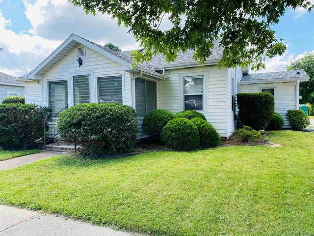 245 E Seward Street, Russiaville, IN 46979 (MLS #202028797) :: The Romanski Group - Keller Williams Realty