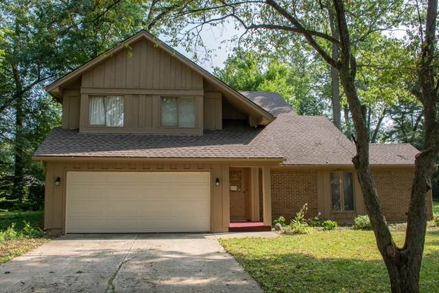 53118 Saint Abbs Court, South Bend, IN 46635 (MLS #202028885) :: Anthony REALTORS