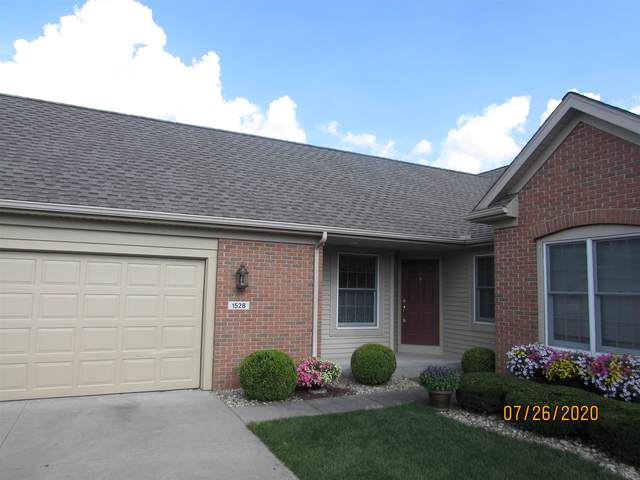 1528 Kingston Court, Goshen, IN 46528 (MLS #202028942) :: The Natasha Hernandez Team