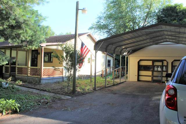 24 N Vacation Way, North Manchester, IN 46962 (MLS #202029020) :: Anthony REALTORS