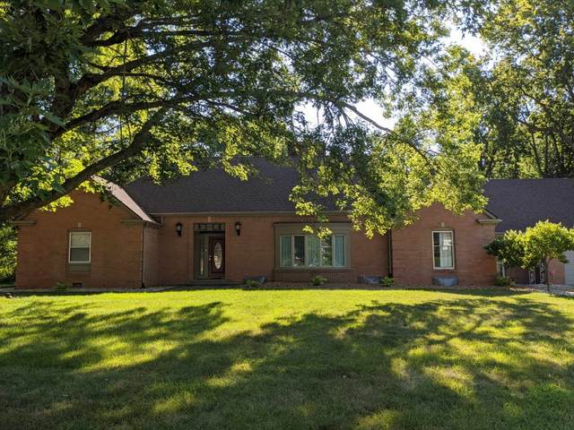 2222 S Wabash Avenue, Kokomo, IN 46902 (MLS #202029033) :: Hoosier Heartland Team | RE/MAX Crossroads