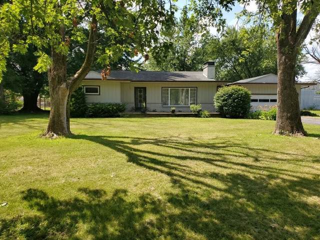 3115 W Alto Road, Kokomo, IN 46902 (MLS #202029056) :: The Romanski Group - Keller Williams Realty