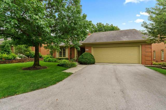 2827 Wind Pump Road, Fort Wayne, IN 46804 (MLS #202029087) :: Hoosier Heartland Team | RE/MAX Crossroads