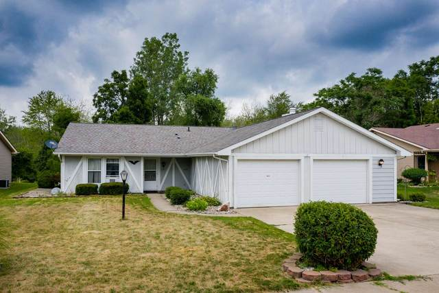721 1/2 Arcadia Court, Kendallville, IN 46755 (MLS #202029382) :: Hoosier Heartland Team | RE/MAX Crossroads
