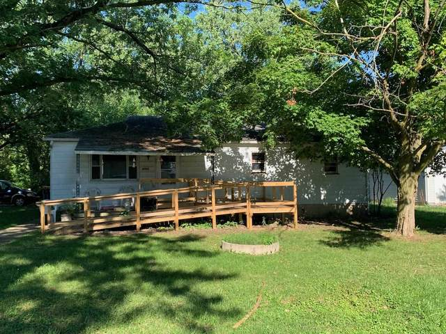 3703 Parkhill Avenue, Fort Wayne, IN 46805 (MLS #202029448) :: Anthony REALTORS