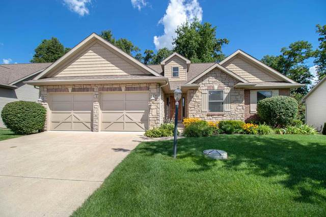 19429 Cottage Court, South Bend, IN 46637 (MLS #202029479) :: Hoosier Heartland Team | RE/MAX Crossroads