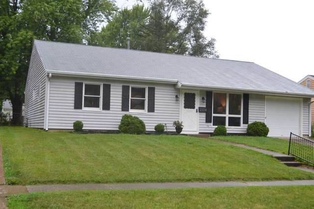 2524 Bennett Road, Lafayette, IN 47909 (MLS #202029611) :: The Romanski Group - Keller Williams Realty