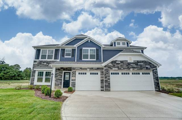 1593 Lavante Cove, Fort Wayne, IN 46818 (MLS #202029658) :: Parker Team