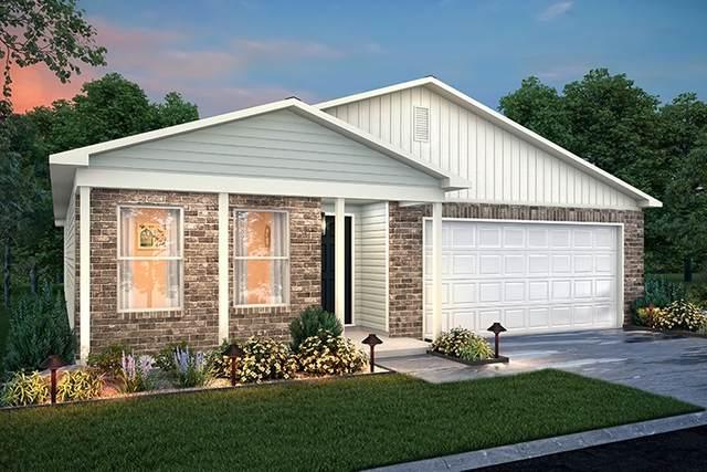 1511 W Saxon Drive, Marion, IN 46952 (MLS #202029684) :: Hoosier Heartland Team | RE/MAX Crossroads