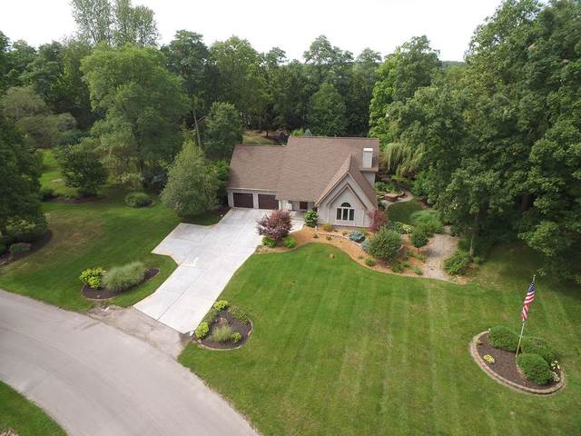 11672 W Briarwood Drive, Monticello, IN 47960 (MLS #202029837) :: The Carole King Team