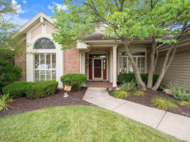 2709 Windridge Court, Fort Wayne, IN 46825 (MLS #202029939) :: TEAM Tamara