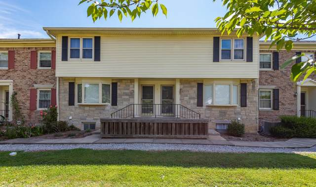 138 N Park Ridge Road, Bloomington, IN 47408 (MLS #202029947) :: Anthony REALTORS