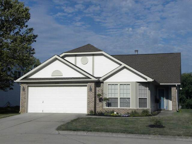 2245 Sandpiper Ct S, West Lafayette, IN 47906 (MLS #202030090) :: Parker Team
