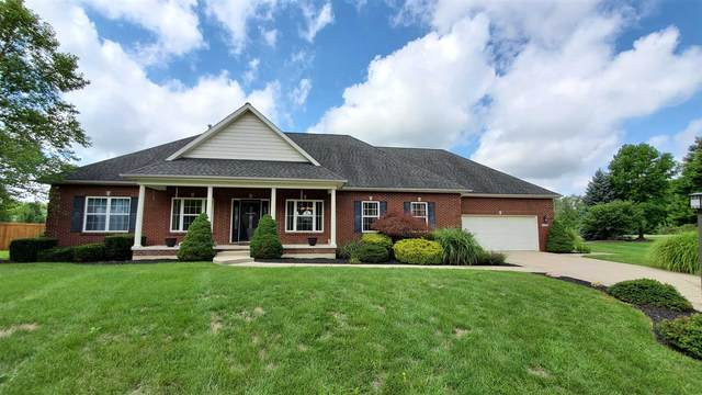 1555 Sandstone W Court, Lafayette, IN 47909 (MLS #202030192) :: Parker Team