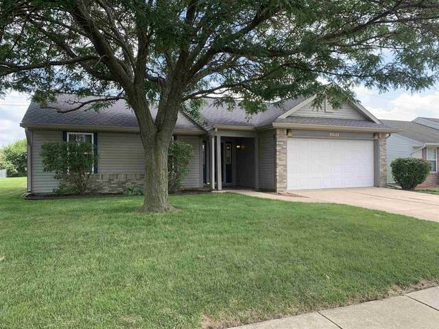 1031 Hornbeam Circle East, Lafayette, IN 47905 (MLS #202030261) :: The Romanski Group - Keller Williams Realty