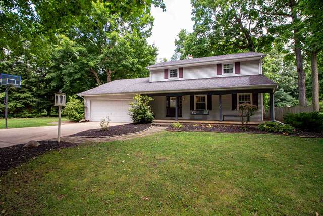 3612 Hickory Lane, Lafayette, IN 47905 (MLS #202030339) :: The Carole King Team