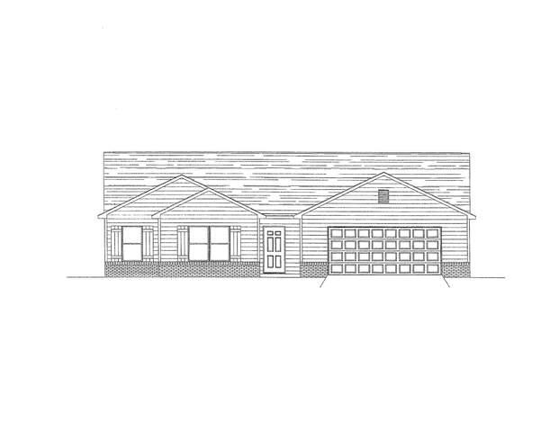 745 Norris Way, Frankfort, IN 46041 (MLS #202030354) :: The Romanski Group - Keller Williams Realty