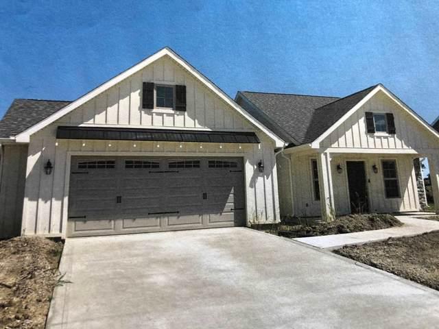 1218 Elias Murray Drive, Huntington, IN 46750 (MLS #202030369) :: TEAM Tamara