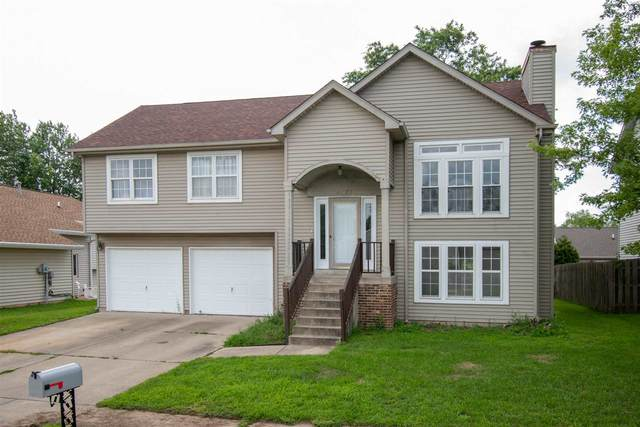 3328 Coventry Lane, Lafayette, IN 47909 (MLS #202030397) :: The Romanski Group - Keller Williams Realty