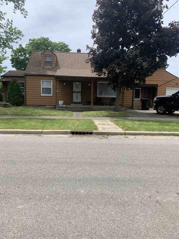 2325 Corby Boulevard, South Bend, IN 46614 (MLS #202030430) :: Hoosier Heartland Team   RE/MAX Crossroads