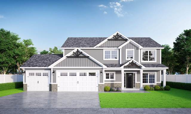 1184 Chesapeake Pointe Drive, Lafayette, IN 47909 (MLS #202030482) :: The Romanski Group - Keller Williams Realty