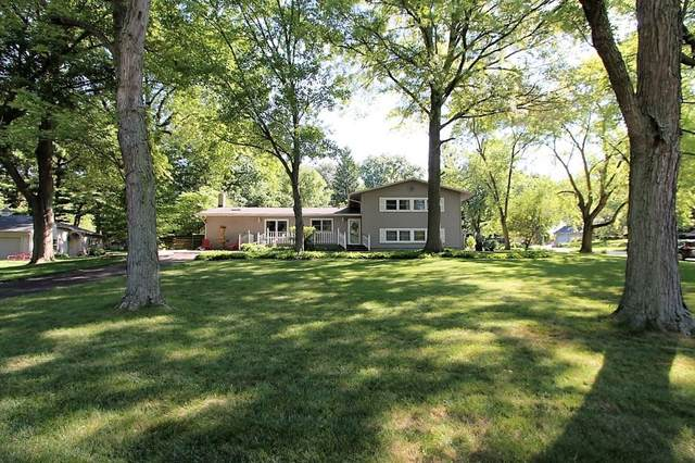 1821 Redwood Lane, Lafayette, IN 47905 (MLS #202030550) :: The Romanski Group - Keller Williams Realty