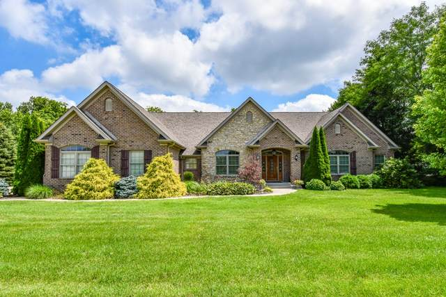 5027 Orchid Drive, West Lafayette, IN 47906 (MLS #202030567) :: The Romanski Group - Keller Williams Realty