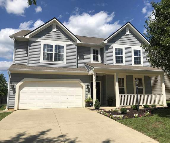 3548 S Wickens Street, Bloomington, IN 47401 (MLS #202030598) :: Hoosier Heartland Team | RE/MAX Crossroads