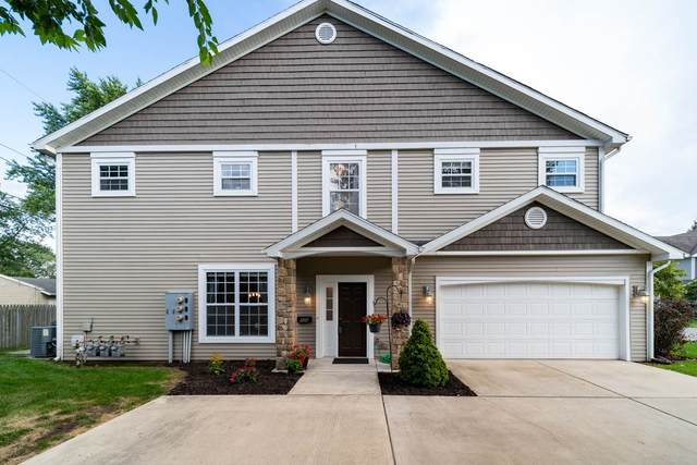 926 Keenan Court, South Bend, IN 46615 (MLS #202030612) :: Anthony REALTORS