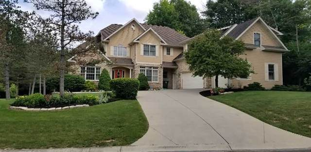 1300 N Grove Court, Muncie, IN 47304 (MLS #202030695) :: Anthony REALTORS