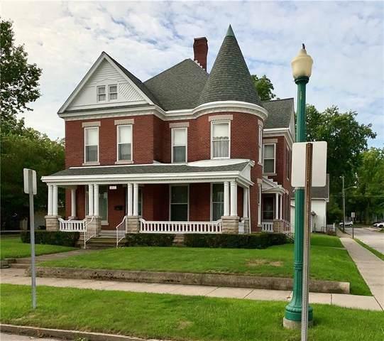 401 E Main Street, Crawfordsville, IN 47933 (MLS #202030741) :: Parker Team
