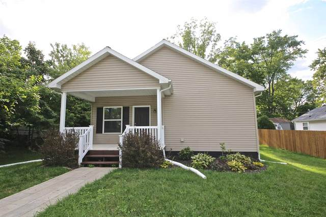 2310 S Madison Street, Bloomington, IN 47403 (MLS #202030768) :: Anthony REALTORS