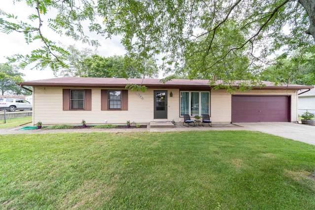 1727 N Merrifield Avenue, Mishawaka, IN 46545 (MLS #202030773) :: The ORR Home Selling Team