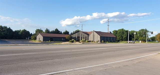 935 S Goyer Road, Kokomo, IN 46901 (MLS #202030776) :: The ORR Home Selling Team