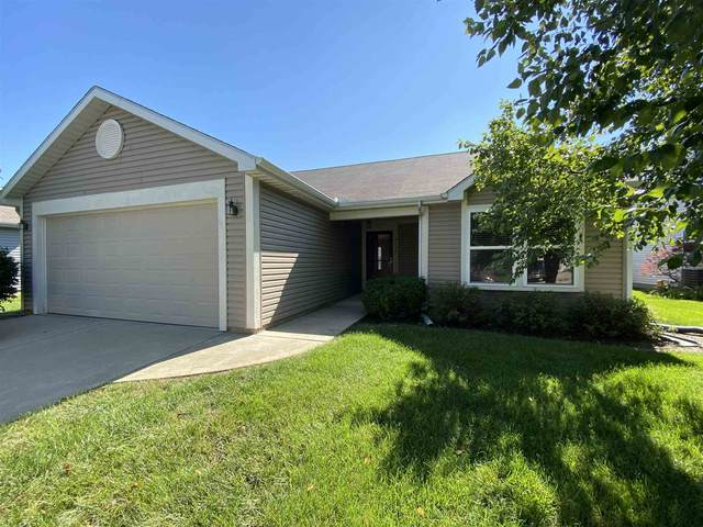4117 Langley Drive, Lafayette, IN 47909 (MLS #202030855) :: The Romanski Group - Keller Williams Realty
